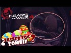 Video: ¿Posible Easter Egg Zombie?/Mapa Restaurante/Gears Of War 4