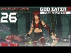 V�deo: GOD EATER 2 rage burst PS4 gameplay en espa�ol # 26 Que pasa en Friar