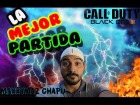 V�deo: LA MEJOR PARTIDA duelo por equipos call of duty black ops3 gameplay espa�ol bo3 EPICO