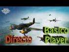 V�deo: World of Warplanes Gameplay Espa�ol | PC HD | Free to play | DIRECTO #133