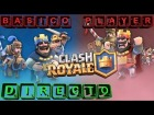 Video: Clash Royale Gameplay Español | Free to play | Let's play Clash Royale | DIRECTO #895