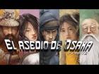 Video: Shadow Tactics! blades of the Shogun - Capítulo 1 - Asedio al castillo de OSAKA! Parte 1
