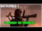 Video: La mejor arma de la clase de medico BATTLEFIELD 1