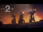 """Video: Destiny 2: Tráiler de presentación mundial """"Reúne a las tropas"""" [ES]"""