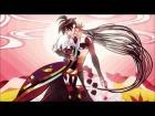 V�deo: 【刀語】 Katanagatari OP (FULL) - Hakushu Kassai Utaawase (拍手喝采歌合)