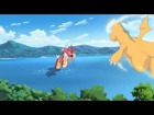V�deo: Miniepisodio 4 de Generaciones Pok�mon: El Lago de la Furia