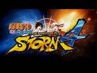 V�deo: Naruto storm 4 semana de Yamato