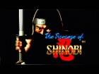 V�deo: China Town - Revenge of Shinobi Music Extended