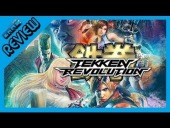 Video Tekken Revolution - Review // Tekken Revolution Playstation 3 Espa�ol