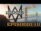 Video: PROBANDO LOS KARTS - WATCH DOGS 2 - EPISODIO 10 - GAMEPLAY EN ESPAÑOL