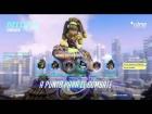 V�deo: Beta Overwatch Octava Ronda con Zarya y L�cio