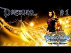 Video: Kingdom Hearts Birth By Sleep - Directo #1 Español - Guia 100% Modo Maestro - Historia Terra - Ps4