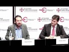 Video: Pablo Iglesias con los empresarios, los de verdad, no los del TramaBUS
