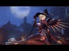 V�deo: Overwatch La venganza de Junkenstein gameplay