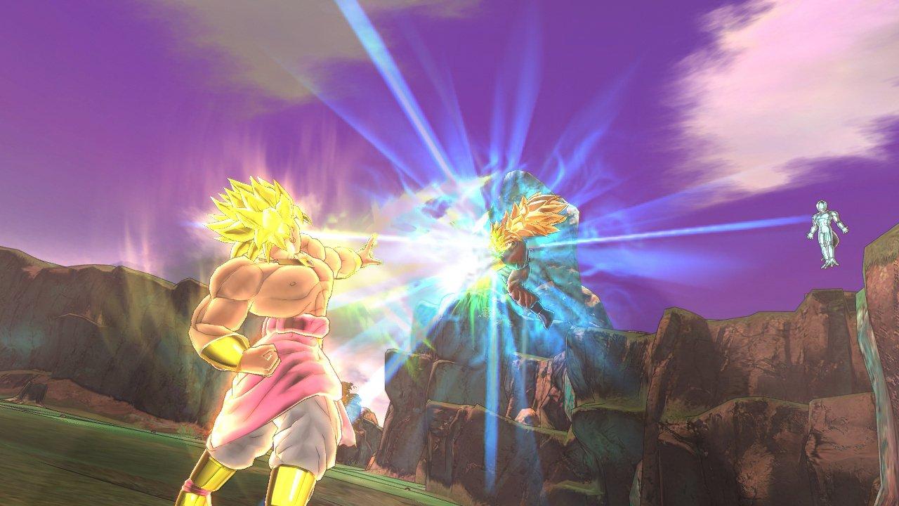 Dragon Ball Z Battle Of Z XBOX 360 ESPAÑOL (Region NTSC-U/PAL) (XGD2) (P2P/COMPLEX) 7