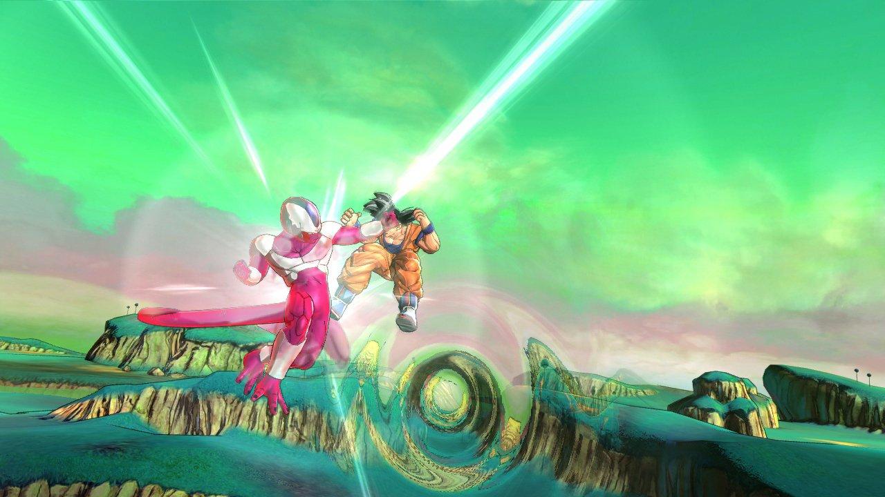 Dragon Ball Z Battle Of Z XBOX 360 ESPAÑOL (Region NTSC-U/PAL) (XGD2) (P2P/COMPLEX) 9