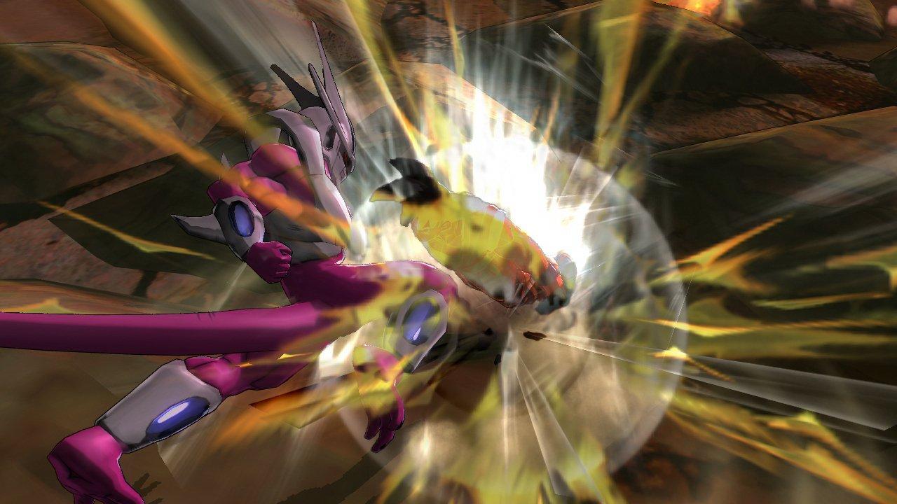 Dragon Ball Z Battle Of Z XBOX 360 ESPAÑOL (Region NTSC-U/PAL) (XGD2) (P2P/COMPLEX) 8