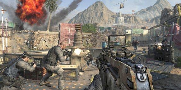 Apocalypse, el último DLC para Black Ops 2, llegará a PC y PS3 el 26 de septiembre