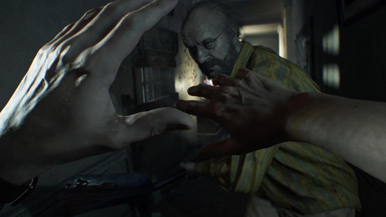 Resident Evil 7 aspira a vender cuatro millones en su lanzamiento
