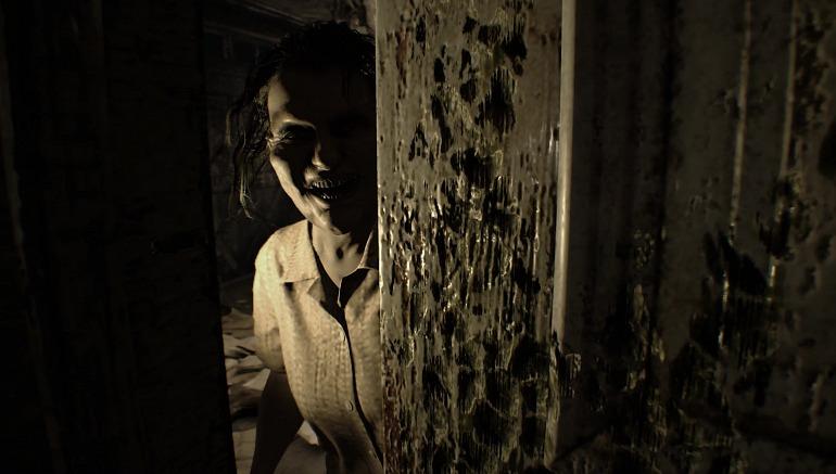 """La cámara en primera persona de Resident Evil 7 """"acerca más al miedo"""""""