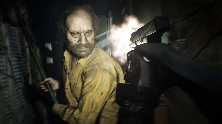 Capcom anuncia Resident Evil 7: Gold Edition para PC, Xbox One y PS4