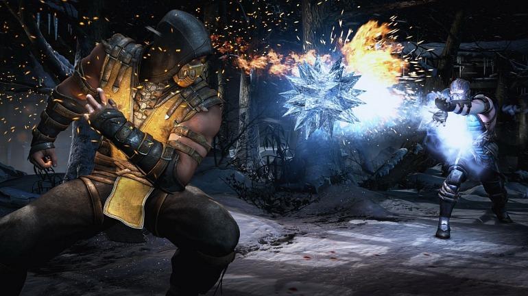 ¿Qué novedades esperas de Mortal Kombat X? Su creador pregunta a los fans