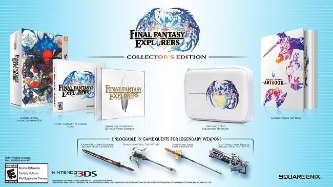 Esta aventura de rol para 3DS se estrenará a finales de enero.