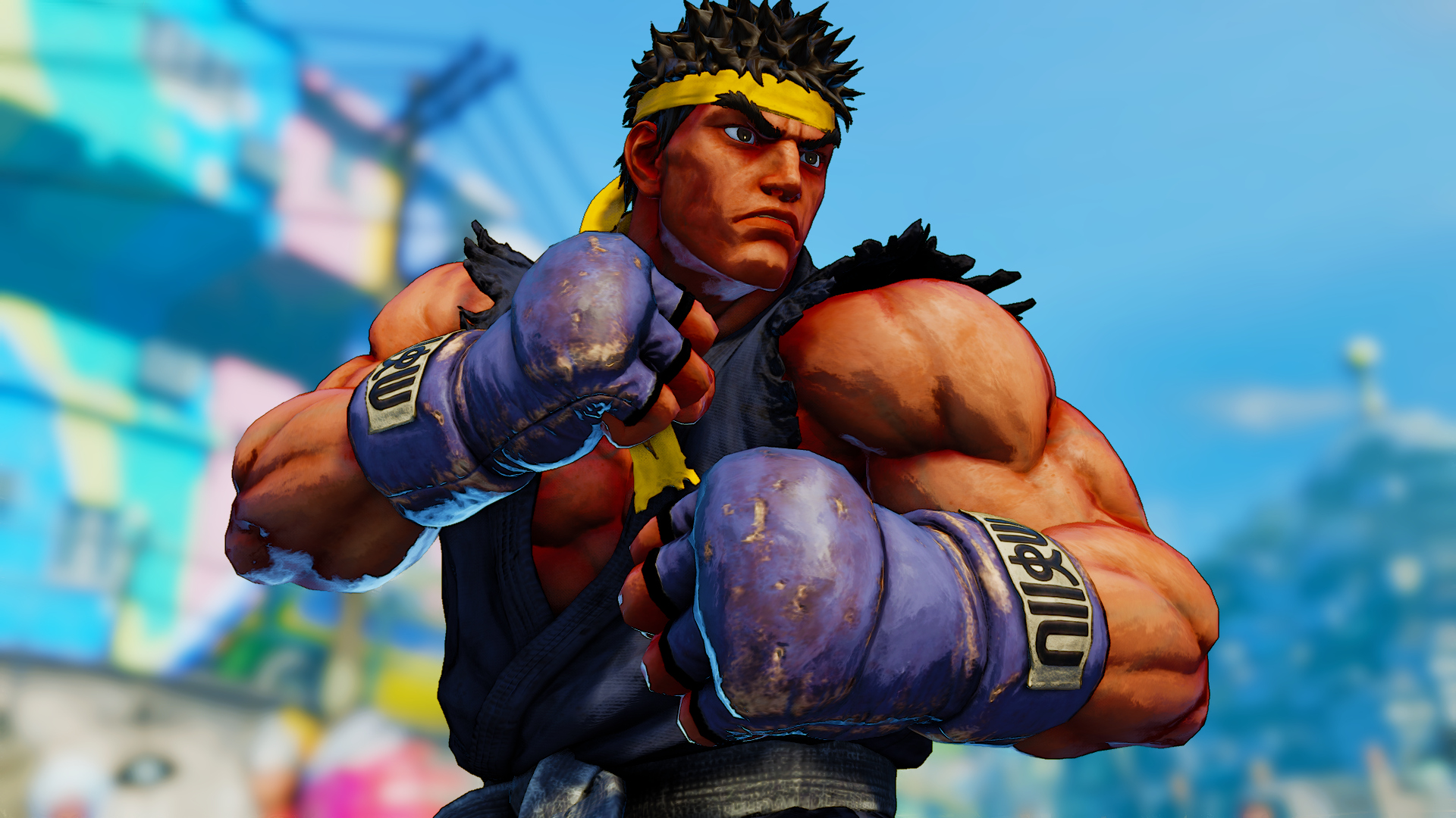 street fighter matchmaking 'street fighter 5' gameplay, features & release date: matchmaking issues plague new 'street fighter' game's second beta.