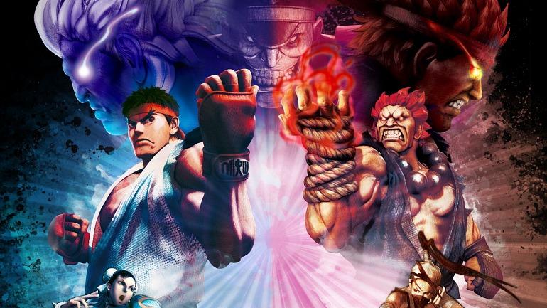 El modo arcade de Street Fighter V: Arcade Edition tendrá 200 finales