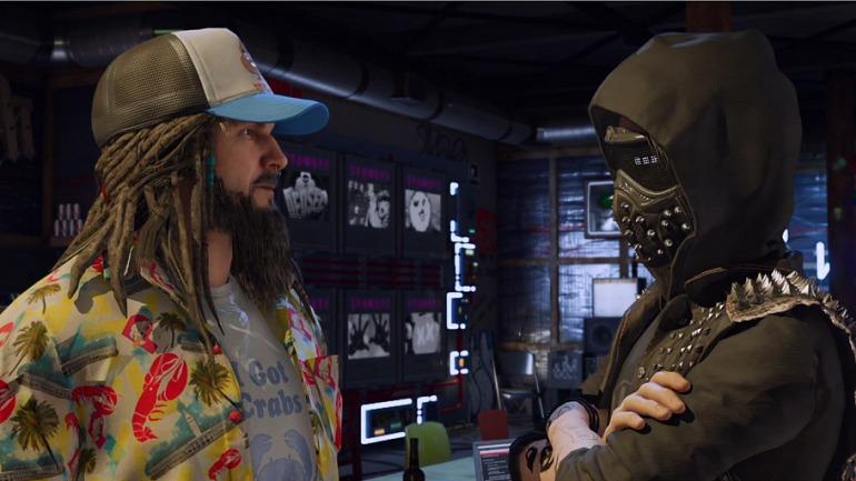 Watch Dogs 2 aplaza unos días el estreno del DLC T-Bone