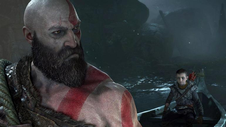 God of War: Atreus, el hijo, no será una carga para Kratos