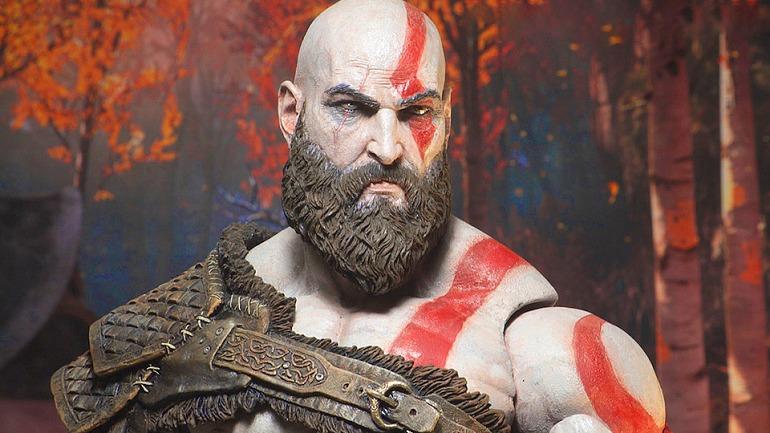 Sony explica el cambio de actor de Kratos en el nuevo God of War