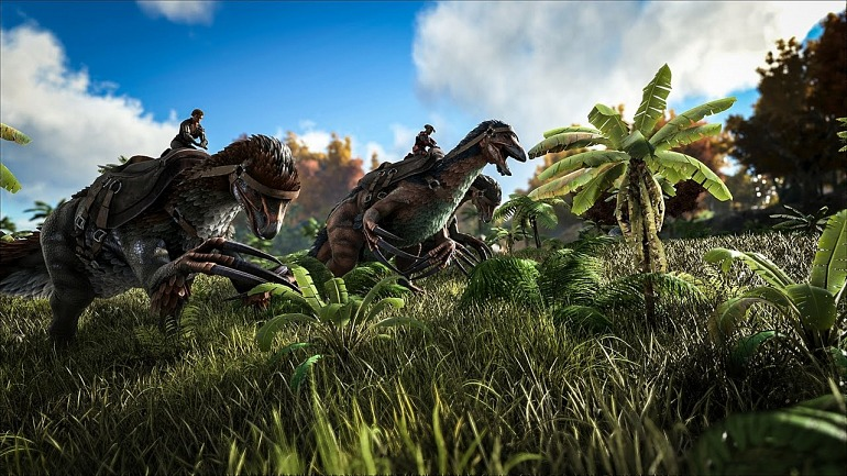 ARK Survival Evolved subió de precio para ser vendido en tiendas físicas