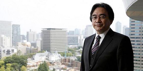 "Miyamoto sobre Iwata: ""Intentaba hacer posible lo imposible"""
