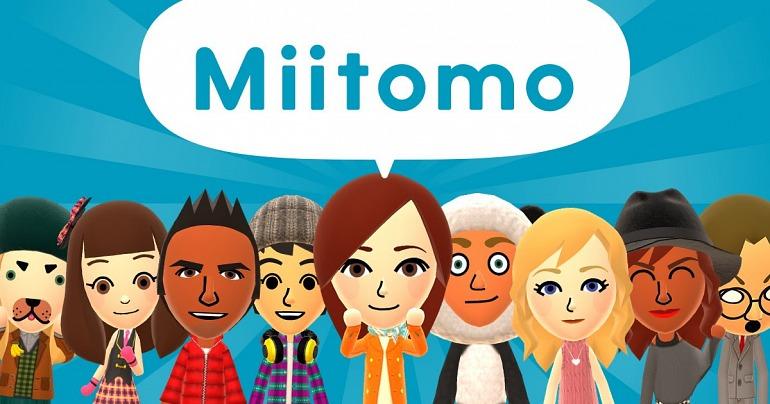La app para móviles Miitomo comienza su andadura en España el 31 de marzo