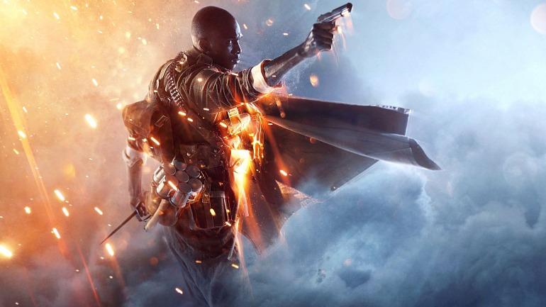 Battlefield 1 llevará pronto especializaciones al entorno de pruebas