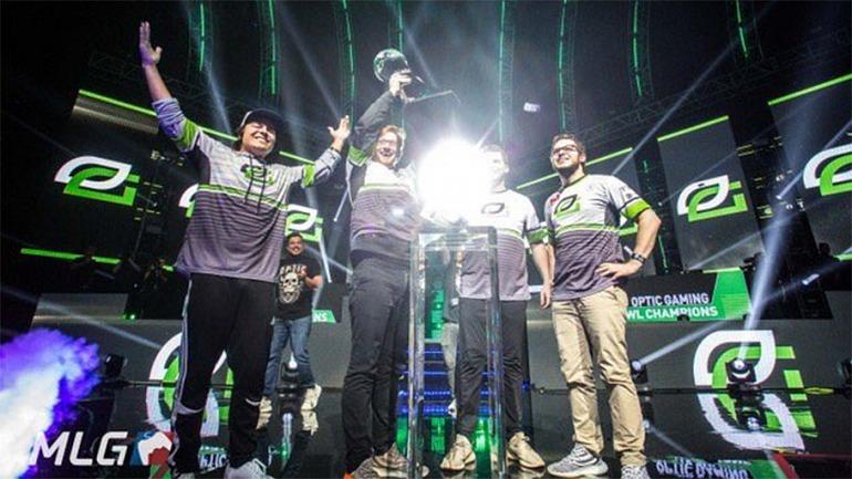 Optic Gaming son los nuevos campeones del mundo de Call of Duty