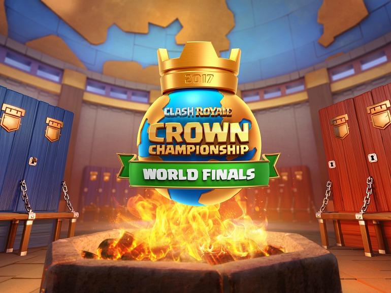 Supercell presenta el teaser del campeonato del mundo de Clash Royale