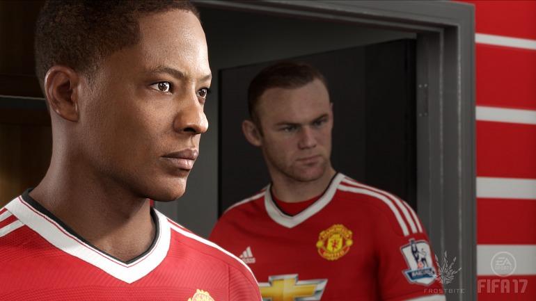Top España: FIFA 17 es el juego más vendido de la campaña navideña