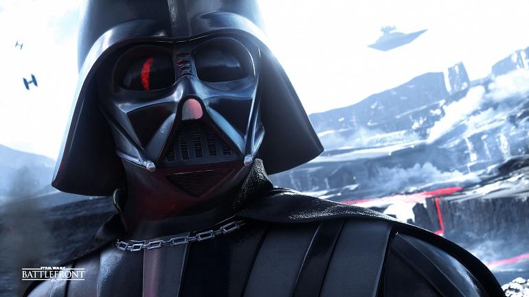 """Star Wars Battlefront 2 será """"incluso más grande"""""""