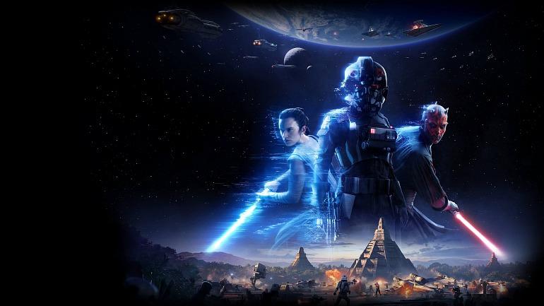 Star Wars: Battlefront 2 presenta tráiler; llegará en noviembre