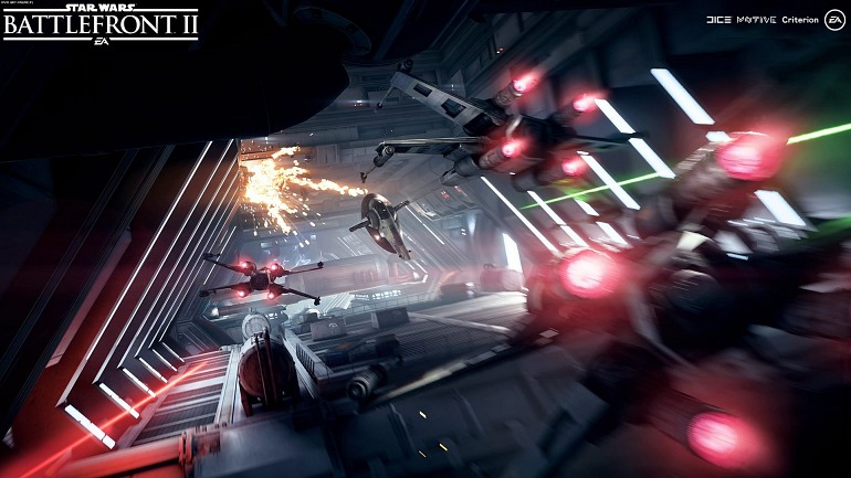 Star Wars Battlefront 2 descarta un modo de realidad virtual