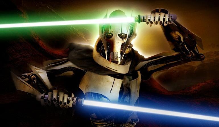 ¿Grievous en Star Wars: Battlefront 2? Su modelo está en el juego