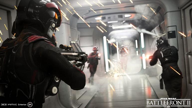 Star Wars Battlefront 2 reduce en un 75% el precio de los héroes