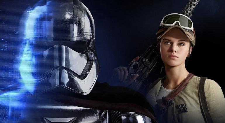 ¿Por qué no hay cajas de botín cosméticas en Star Wars: Battlefront 2?