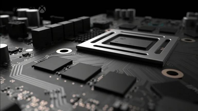 """Microsoft: """"Scorpio será 100% compatible con One y no tendrá exclusivos"""""""