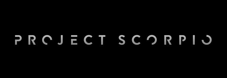 Los estudios internos de Xbox hacen grandes progresos con Scorpio