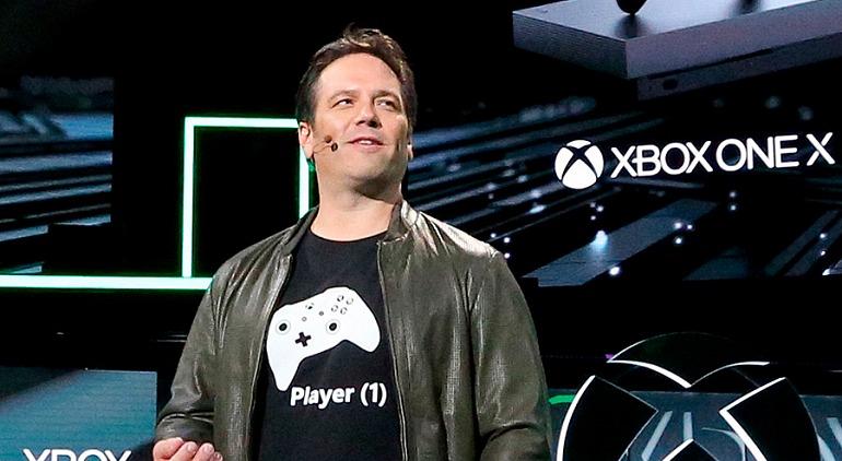 ¿Por qué se llama Xbox One X?
