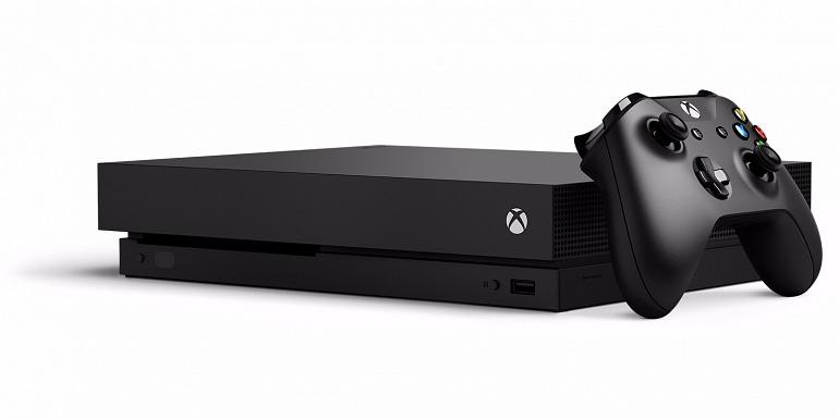 Xbox One X no generará beneficios ni pérdidas a 499 euros