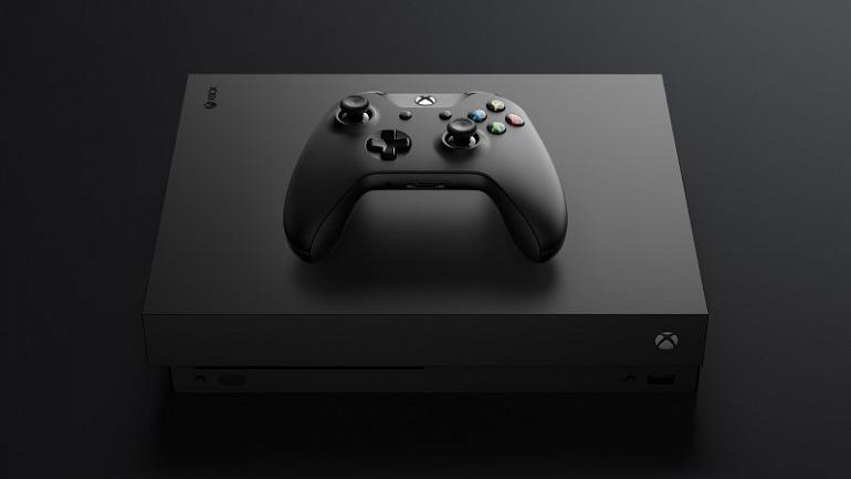 Nintendo no está preocupada con Xbox One X